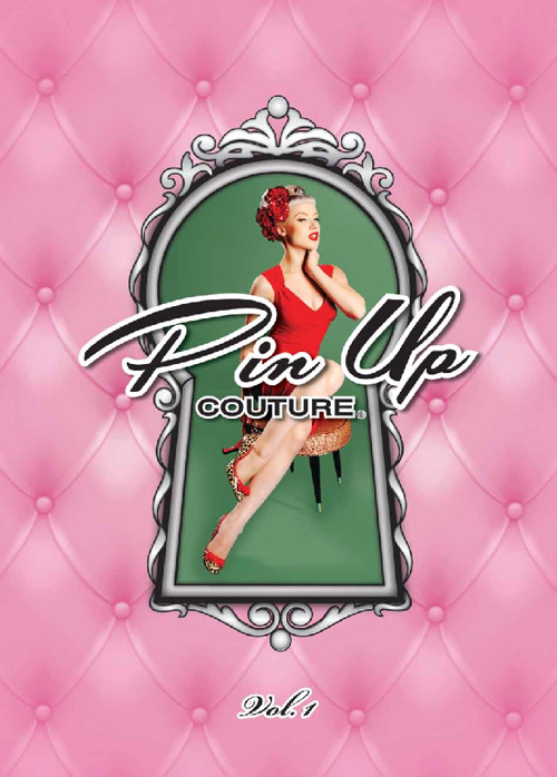 Pin Up Couture Vol. 1