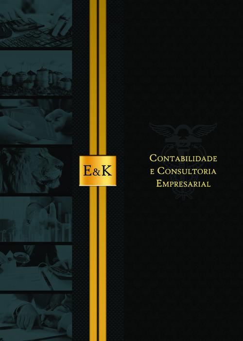 003592 - E & K Contabilidade