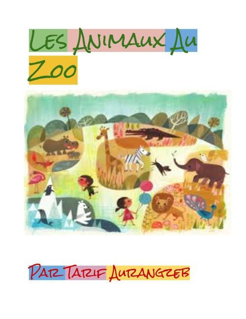 Les Animaux Au Zoo