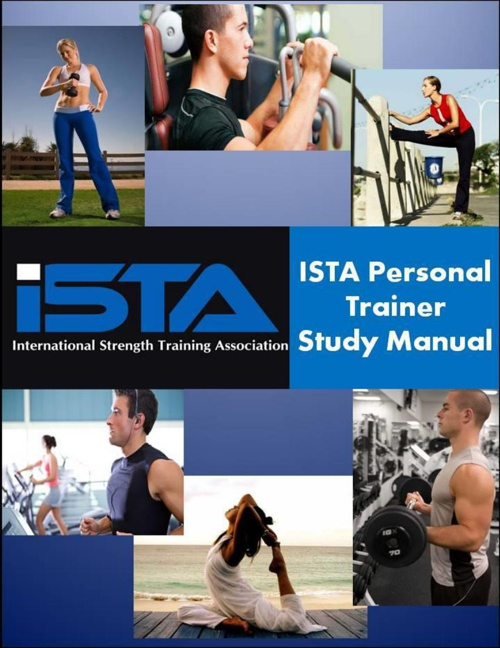 ISTAPersonalTrainerStudyManual 1a no comments 1