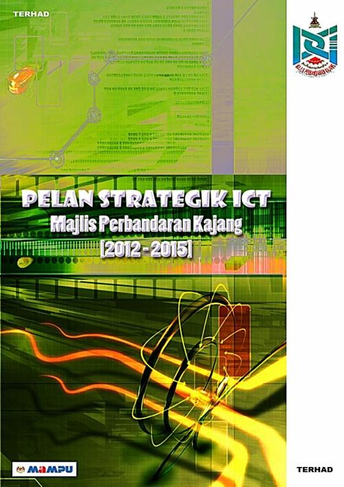 Pelan Strategik ICT MPKj