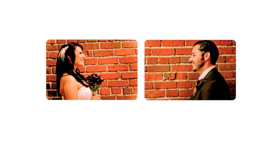 Wedding Sample - Nicole & Raul