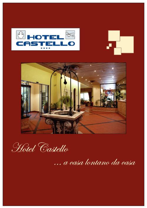 Brochure Hotel Castello
