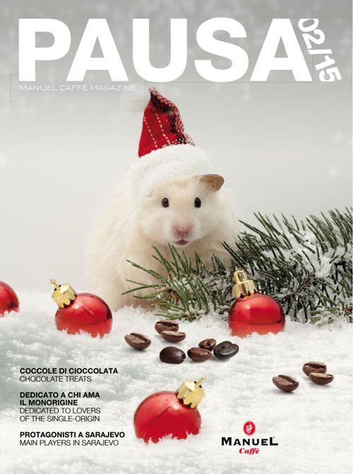 Pausa Caffè - 02/15