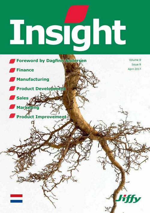 Insight Edition no. 9 - Dutch - 2017