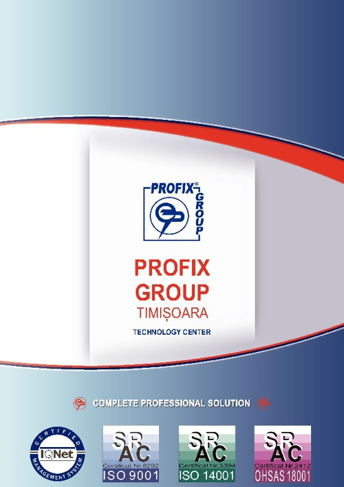 Catalog Profix Demo