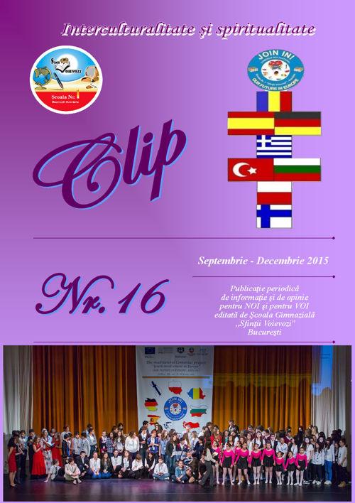 CLIP 16
