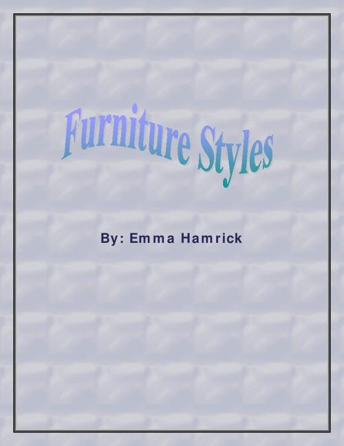 Furniture Syles