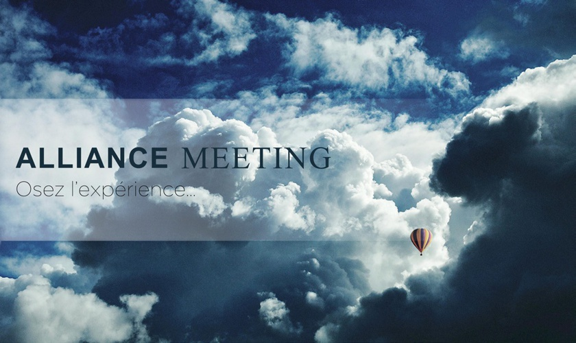 Test Alliance Meeting