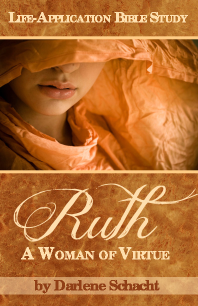 Ruth A woman Of Virtue