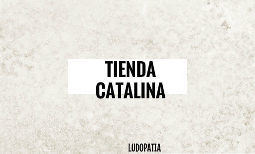 Tienda Catalina