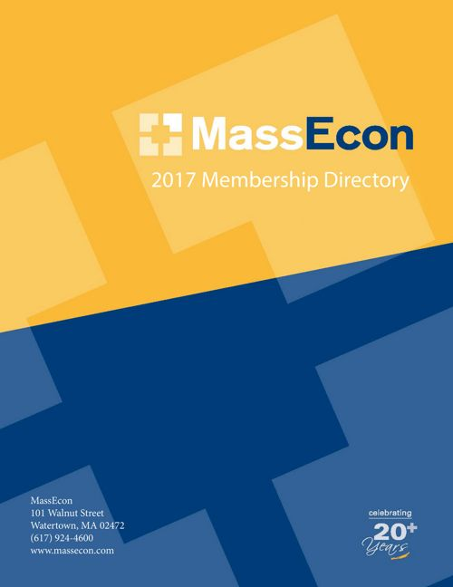2017 MassEcon Membership Directory
