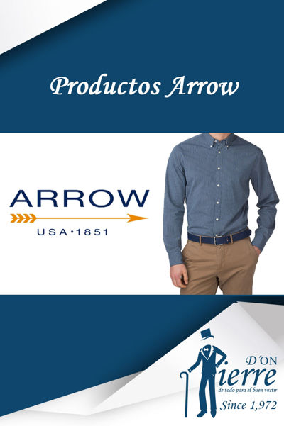 "PRODUCTOS DON PIERRE ""ARROW"""