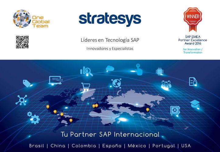 Stratesys - Brochure Corporativo - HOR cl - MAYO2016 ESP