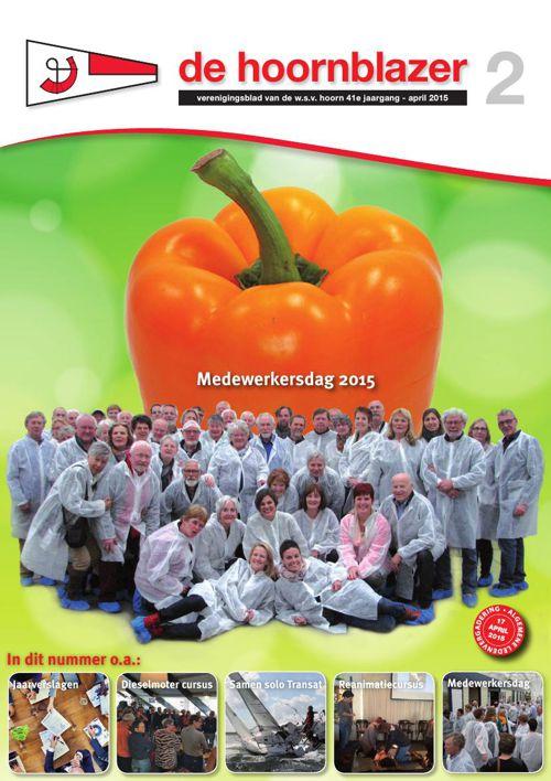 2015 2 de Hoornblazer