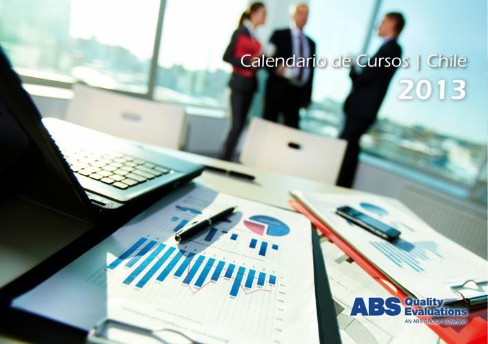 ABSG Chile Training Catalog