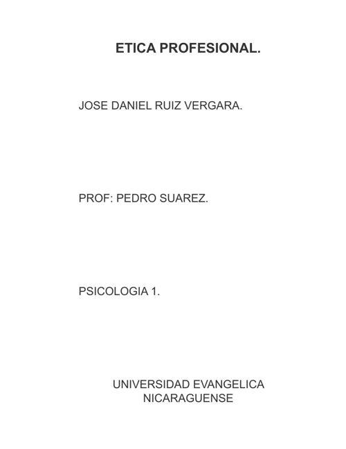 libro digital ETICA PROFESIONAL