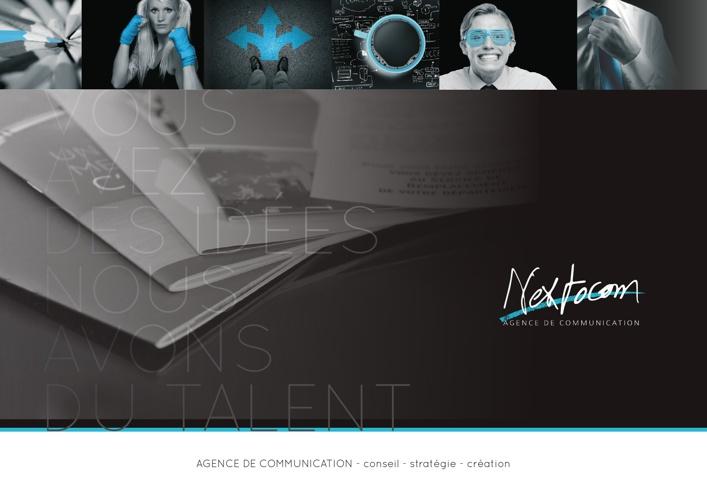 Book Nextocom 2013