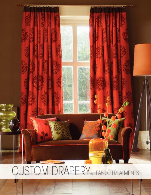 Drapery Look Book 2012