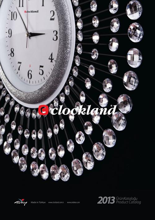 Clockland.net