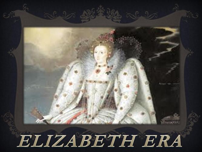 elizabeth era magazine
