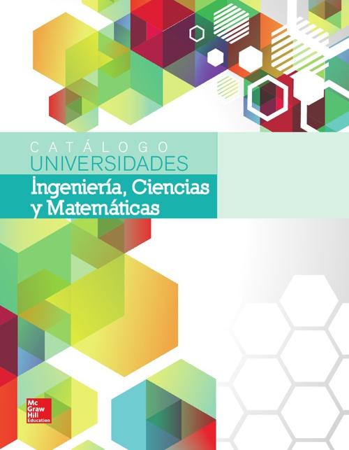 Catálogo de Ingeniería, Ciencias y Matemáticas