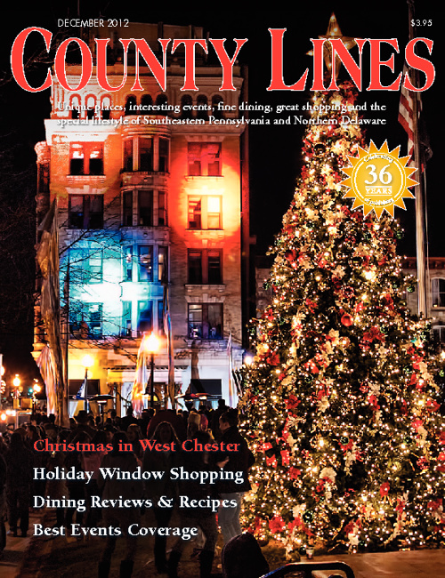 County Lines December 2012