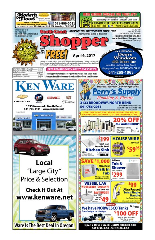 South Coast Shopper e-Edition 4-6-17