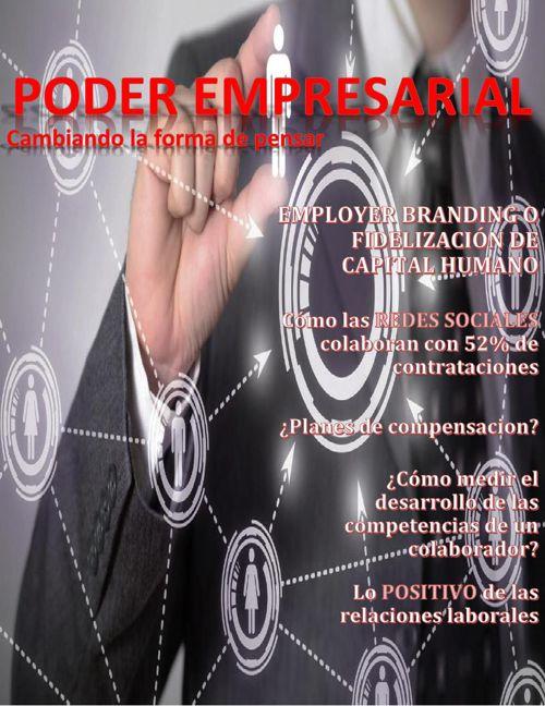 Revista Poder Empresarial