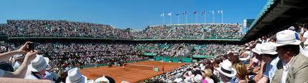Panorama Roland Garros