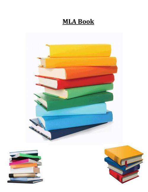 MLA Book.docx