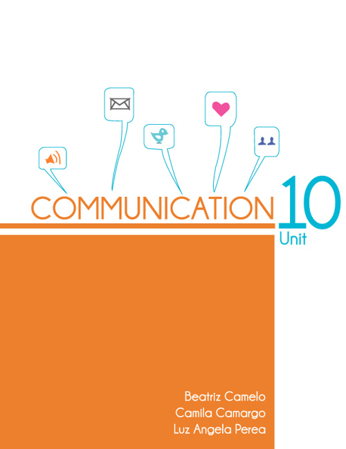 @ Communication