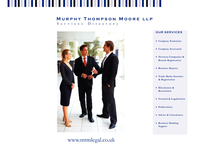 MTM Services Directory