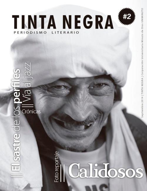 TINTA NEGRA No 2