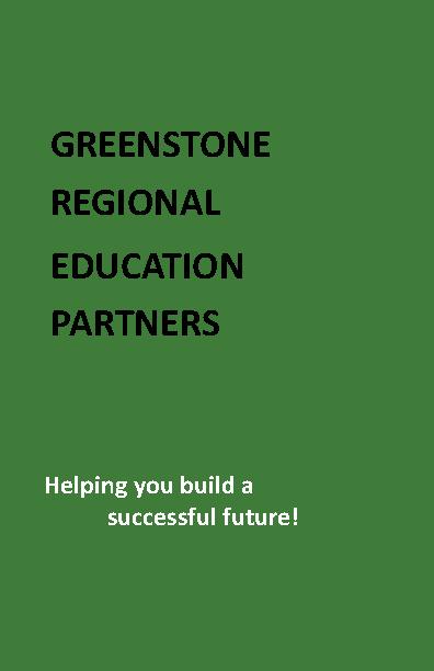 Greenstone Regional Education Partners