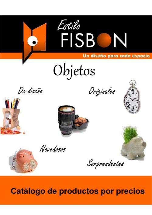 Catálogo ESTILO FISBON