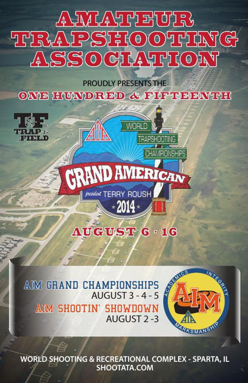 Copy of 2014 Grand American Program