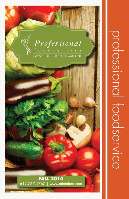 Professional Foodservice Catering