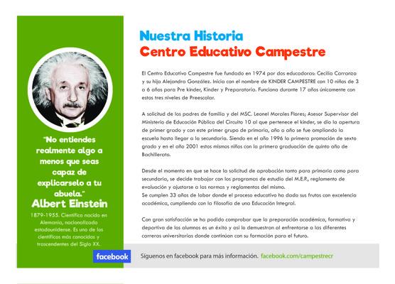 Brochure CEC