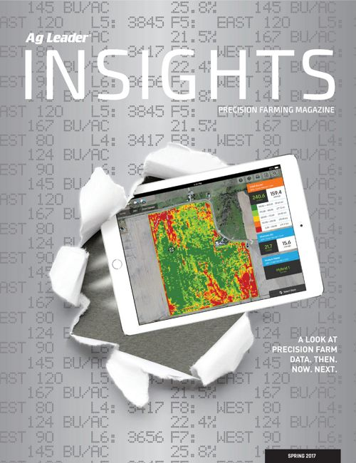 Insights Magazine Spring 2017 Issue