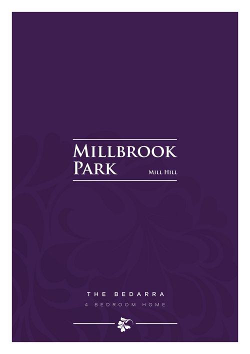 Millbrook The Bedarra
