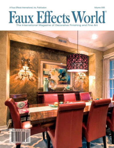 Faux Effects World Volume XXII