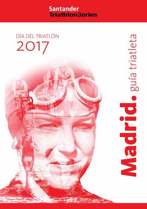 STS 2017 - MADRID Guia del triatleta
