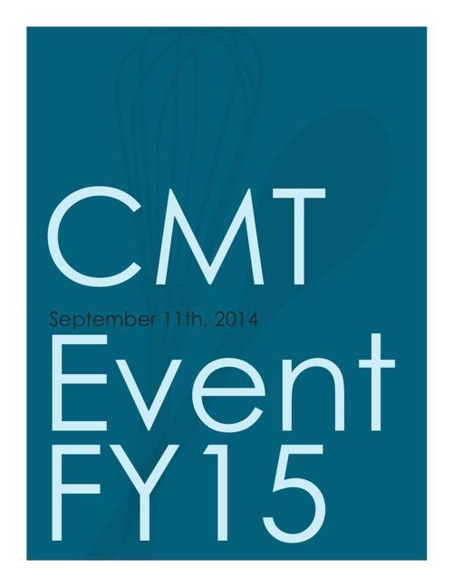 CMT Event Book v0.11