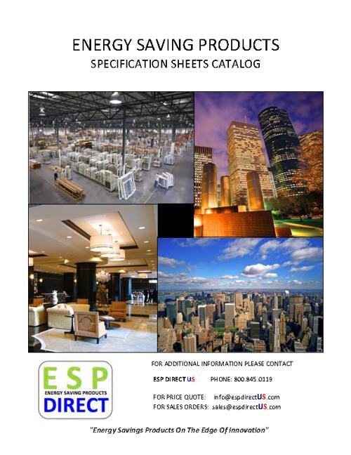 ESP Catalog v1
