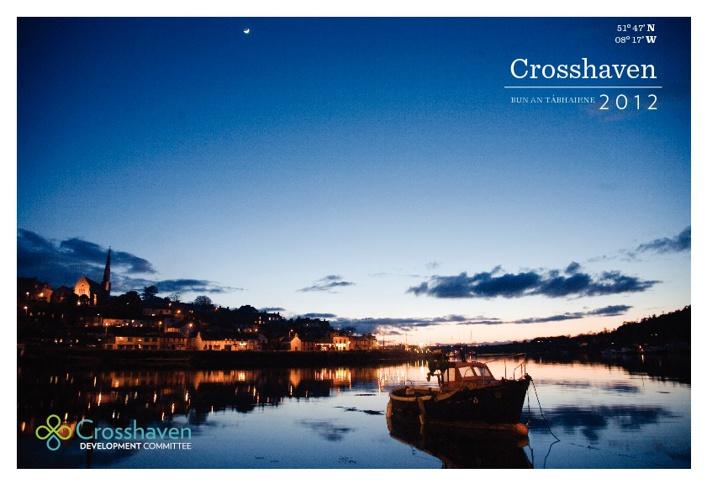 Crosshaven Calendar 2012