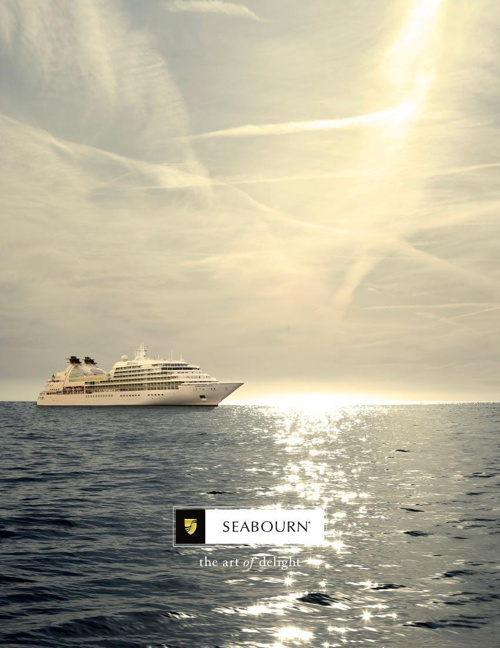 Seabourn Brand Guidelines