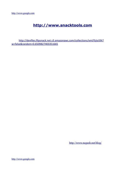 Test pagina_cu_linkuri