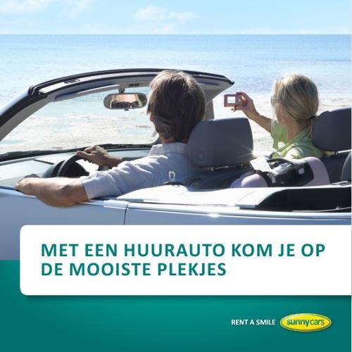 Sunny Cars brochure