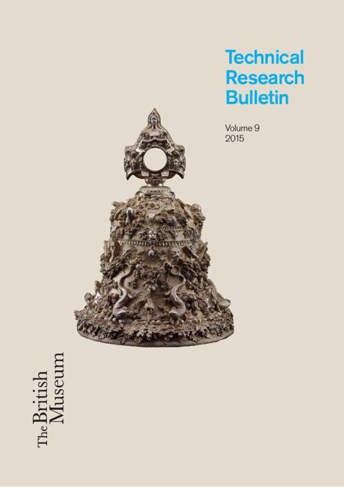 British Museum Technical Research Bulletin Vol 9